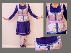 Female Dance Costume 4