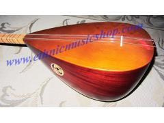 Short Neck Turkish Baglama