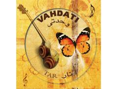Tar strings-Vahdati