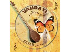 Strings of Setar-Vahdati